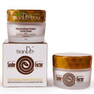 Крем за комплексно възстановяване на кожата