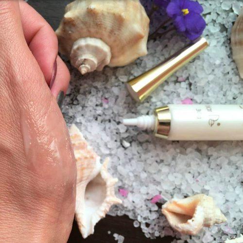 Стягащ околоочен крем Zhenfei perfect