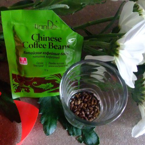 китайски кафени зърна