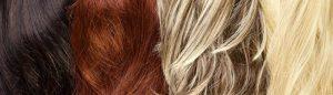 Грижа за боядисаната коса