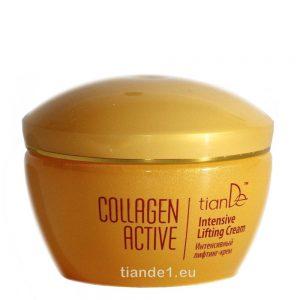 лифтинг крем с колаген