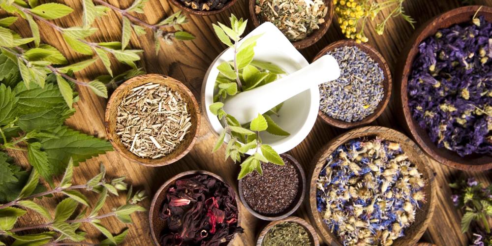 Силата на тибетските билки - серия Tibetan herbs