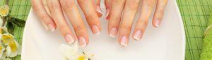 SPA терапия на ръцете