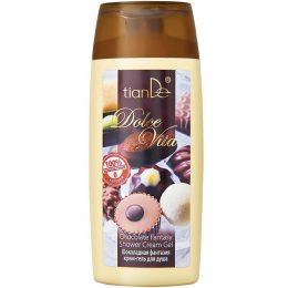 Крем гел за душ Шоколадова фантазия