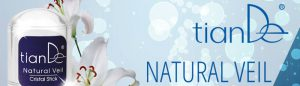100% натурален дезодорант
