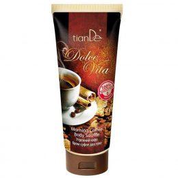 Крем - суфле за тяло Сутрешно кафе