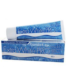 Паста за зъби Extra White Pro (избелваща)