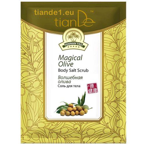 Сол за тяло Вълшебна маслина
