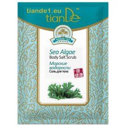 Сол за тяло Морски водорасли