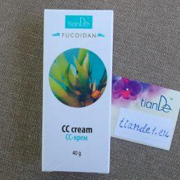СС-крем Fucoidan