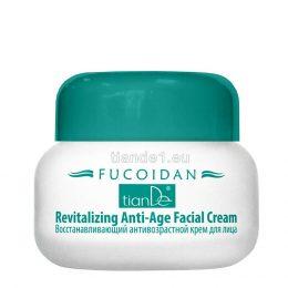 Възстановяващ крем за лице Fucoidan против стареене