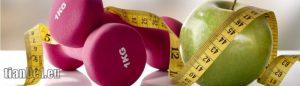ефективно и здравословно отслабване