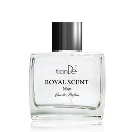 Парфюмна вода за мъже Royal Scent