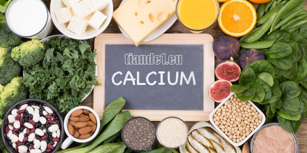 Лесно усвоим калций - цитрокалцевит