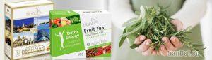Натурален билков чай