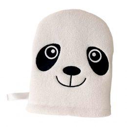 Детска гъба - ръкавица Baby Bambo / Бейби Бамбо