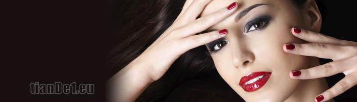кожата, косата и ноктите
