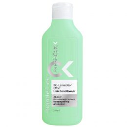 Кондиционер за коса In top за био - ламиниране
