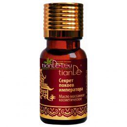 Масажно козметично масло Мъжко здраве