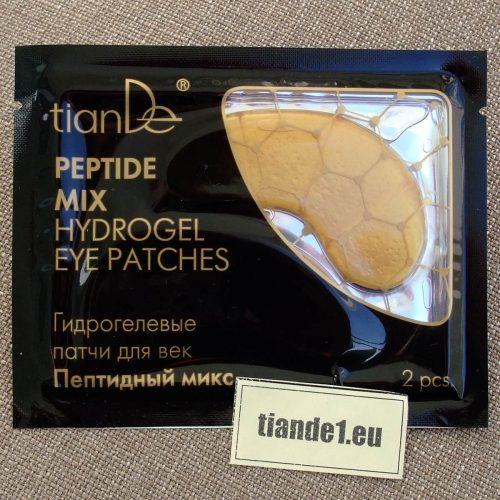 Хидрогел пластири за клепачи Пептиден микс