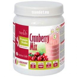 Протеинов шейк Червена боровинка (Slim Cardi Mix)