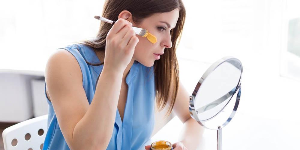 Злато в козметиката