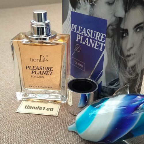 Мъжки парфюм Pleasure Planet