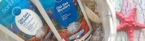 """Семейни продукти за хигиена My Family Care """"Тайни на древните морета"""""""