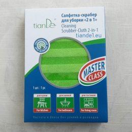 Кърпа скрапер ТианДе за почистване, домакинска