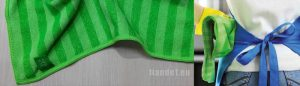 кърпа за почистване на дома Тианде
