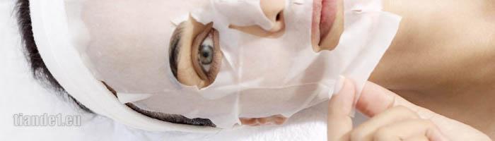 шийт маски (мулаж)